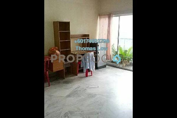 Condominium For Rent in Menara Alpha, Wangsa Maju Freehold Semi Furnished 3R/2B 1.45k