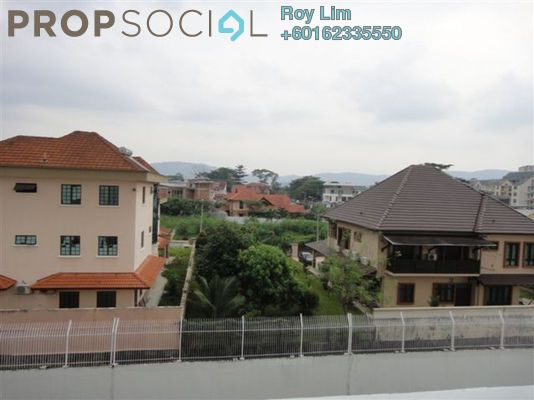 Condominium For Rent in One Ampang Avenue, Ampang Freehold Fully Furnished 3R/2B 1.7k