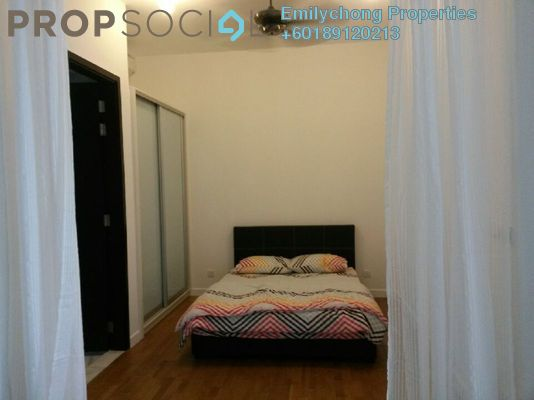 Condominium For Rent in The Elements, Ampang Hilir Freehold Fully Furnished 1R/1B 2.2k