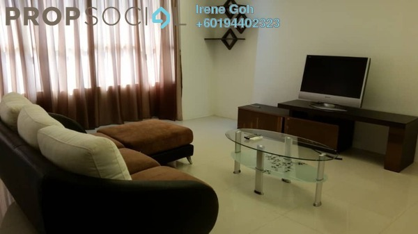 Condominium For Rent in Birch The Plaza, Georgetown Freehold Fully Furnished 3R/2B 2k