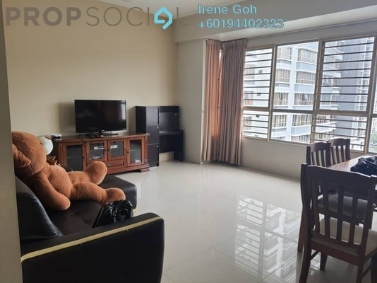 Condominium For Rent in Birch The Plaza, Georgetown Freehold Fully Furnished 3R/2B 1.7k