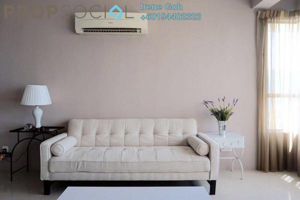 Condominium For Rent in Birch The Plaza, Georgetown Freehold Fully Furnished 2R/2B 1.6k