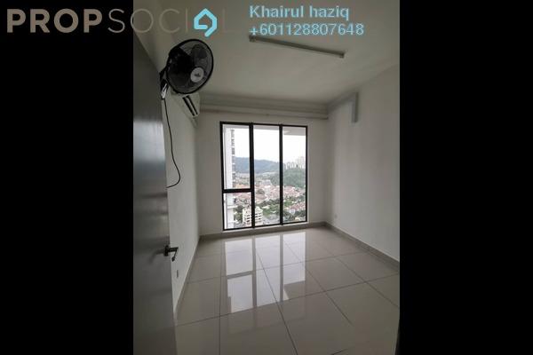 Condominium For Sale in You Vista @ You City, Batu 9 Cheras Freehold Semi Furnished 3R/2B 690k