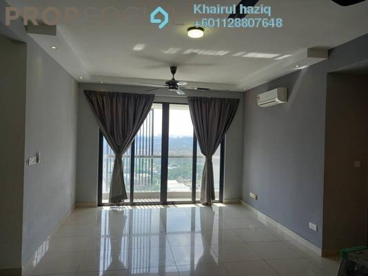 Condominium For Sale in You Vista @ You City, Batu 9 Cheras Freehold Unfurnished 2R/2B 470k