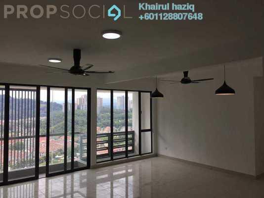 Condominium For Sale in You Vista @ You City, Batu 9 Cheras Freehold Semi Furnished 5R/3B 750k