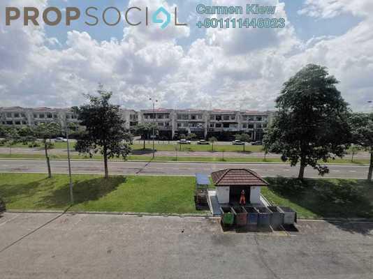 Apartment For Rent in Taman Ehsan Jaya, Johor Bahru Freehold Unfurnished 3R/2B 700translationmissing:en.pricing.unit
