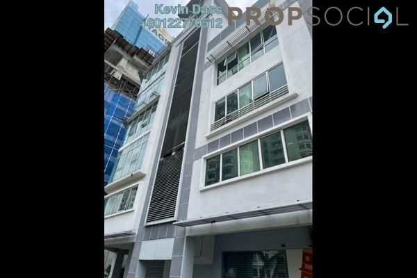 Shop For Rent in Parklane Commercial Hub, Kelana Jaya Freehold Unfurnished 0R/0B 10k