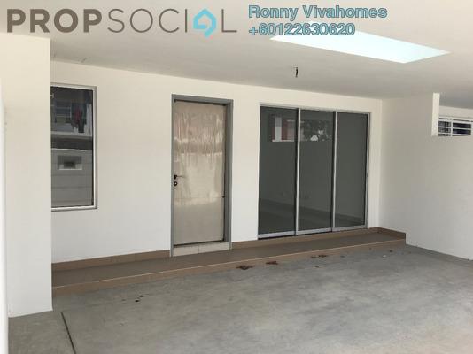 Terrace For Rent in Ambang Botanic 1, Klang Freehold Semi Furnished 4R/3B 1.3k