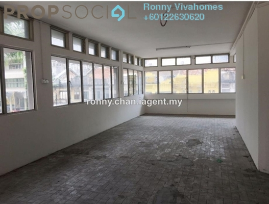 Shop For Rent in Titiwangsa Sentral, Titiwangsa Freehold Unfurnished 0R/1B 2.8k