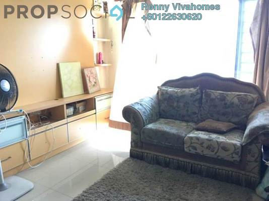 Condominium For Rent in SuriaMas, Bandar Sunway Freehold Fully Furnished 4R/2B 2.1k