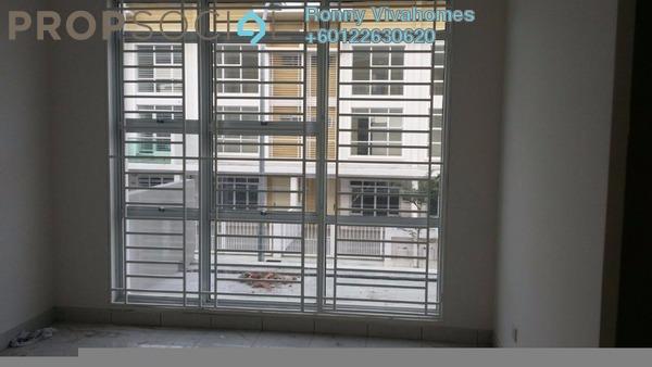 Terrace For Rent in Bayu Heights, Seri Kembangan Freehold Semi Furnished 5R/4B 2.2k