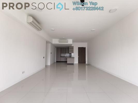 Condominium For Sale in Residensi 22, Mont Kiara Freehold Semi Furnished 3R/4B 1.65m