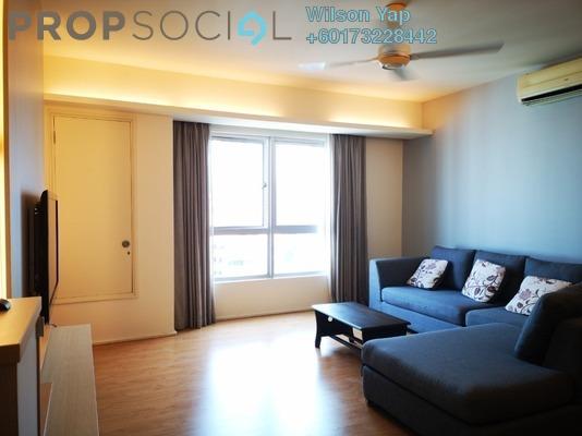 Condominium For Rent in i-Zen Kiara I, Mont Kiara Freehold Fully Furnished 3R/3B 4.3k