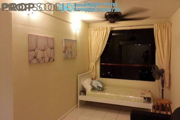 Condominium For Rent in Mont Kiara Pines, Mont Kiara Freehold Fully Furnished 3R/2B 3.1k