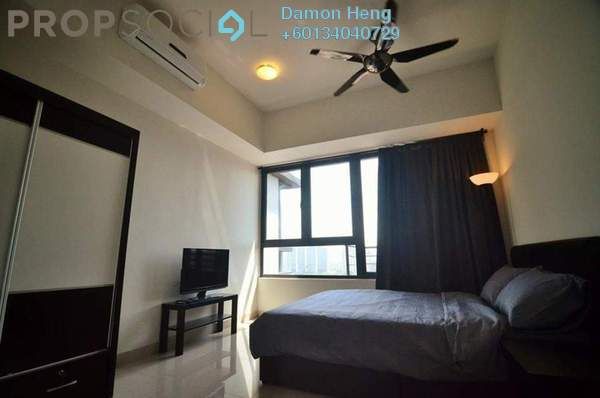 Condominium For Rent in Residence 8, Old Klang Road Freehold Fully Furnished 1R/1B 1.4k