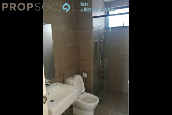Serviced Residence For Sale in CitiZen, Old Klang Road Freehold Semi Furnished 3R/2B 714k