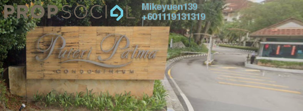 Condominium For Rent in Puteri Palma 1, IOI Resort City Freehold Fully Furnished 5R/5B 5k
