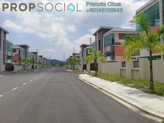 Factory For Rent in SiLC, Iskandar Puteri (Nusajaya) Freehold Unfurnished 0R/0B 5k