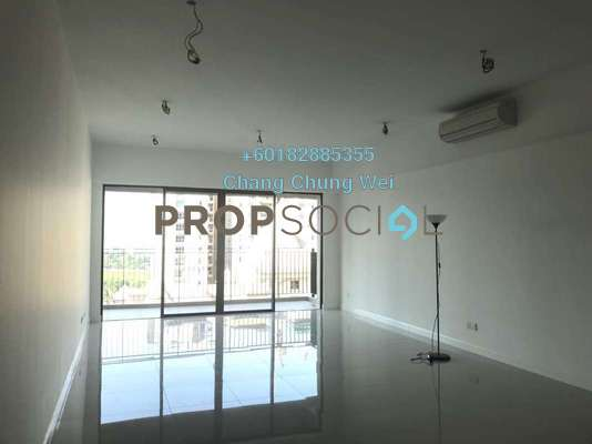 Condominium For Sale in Residensi 22, Mont Kiara Freehold Unfurnished 3R/3B 1.55m