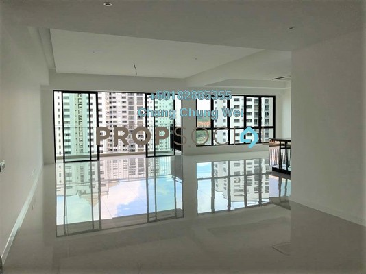 Condominium For Sale in Residensi 22, Mont Kiara Freehold Unfurnished 4R/4B 2.4m