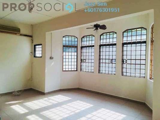 Terrace For Rent in Bayan Hill Homes, Bandar Puchong Jaya Freehold Semi Furnished 3R/2B 1.6k