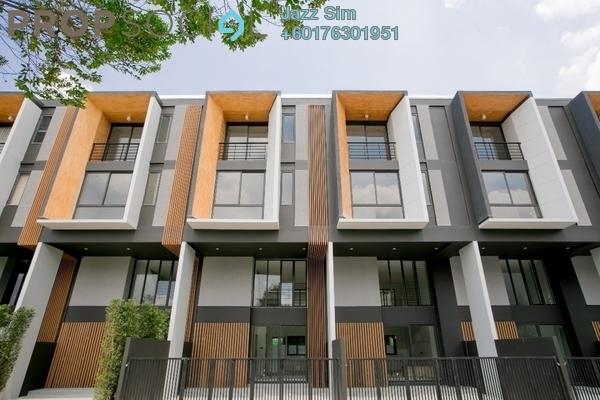 Townhouse For Sale in Kajang 2, Kajang Freehold Unfurnished 3R/2B 470k
