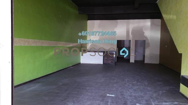 Shop For Rent in Bandar Putra Kulai, Kulai Freehold Unfurnished 0R/0B 1.6k