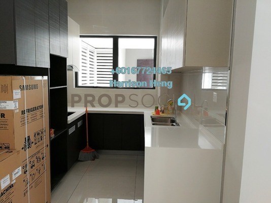 Serviced Residence For Sale in Country Garden Danga Bay, Danga Bay Freehold Fully Furnished 2R/2B 550k