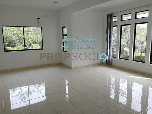 Terrace For Sale in Taman Laguna, Danga Bay Leasehold Unfurnished 6R/5B 700k