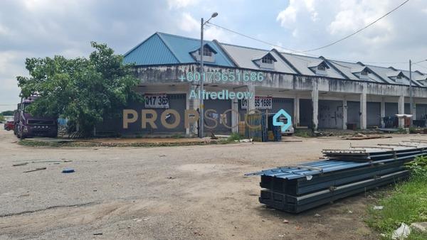 Factory For Rent in Bandar Armada Putra, Port Klang Freehold Unfurnished 3R/2B 1.3k