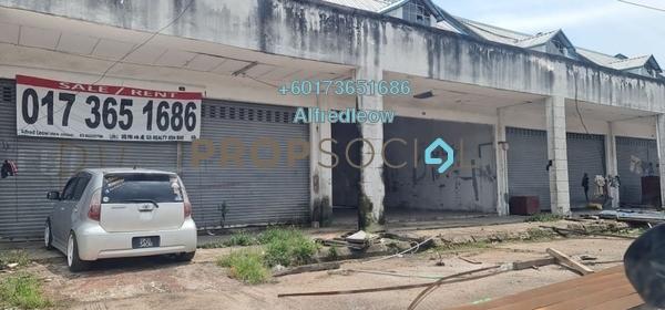 Factory For Rent in Bandar Armada Putra, Port Klang Freehold Unfurnished 3R/2B 1.2k