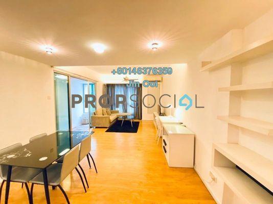 Condominium For Sale in i-Zen Kiara I, Mont Kiara Freehold Fully Furnished 2R/2B 680k