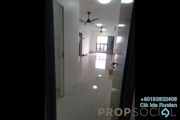 Apartment For Rent in Kampung Sungai Tangkas, Kajang Freehold Semi Furnished 3R/2B 1.3k