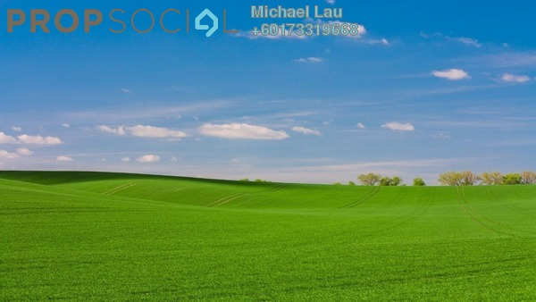 Land For Sale in Country Heights Damansara, Kuala Lumpur Freehold Unfurnished 0R/0B 3.6m