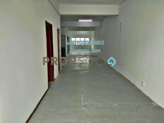 Office For Rent in Dataran Dwitasik, Bandar Sri Permaisuri Freehold Unfurnished 0R/0B 1.4k