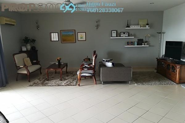 Condominium For Rent in Sri Lojing, Wangsa Maju Freehold Fully Furnished 3R/2B 2.5k