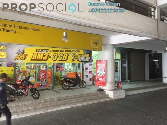 Shop For Rent in Plaza Prima Setapak, Setapak Freehold Unfurnished 0R/0B 3.5k