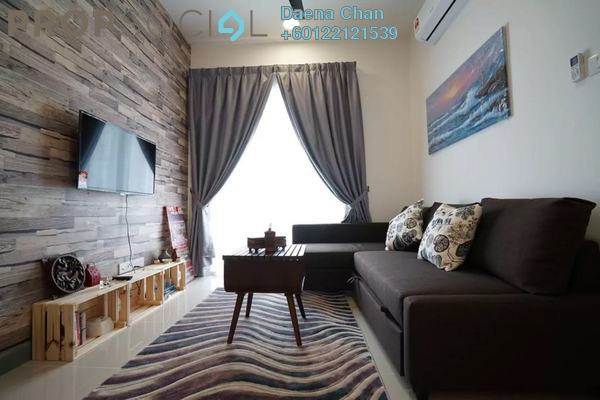 Condominium For Rent in Southbank Residence, Old Klang Road Freehold Fully Furnished 2R/2B 2.3k
