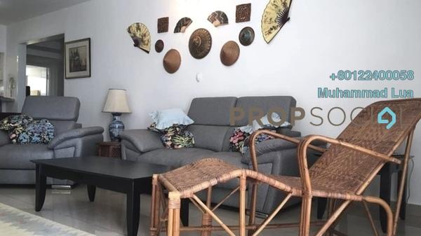 Condominium For Rent in Mont Kiara Pelangi, Mont Kiara Freehold Fully Furnished 2R/2B 4.8k