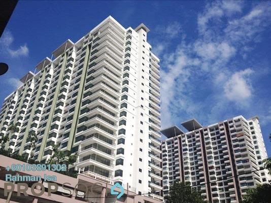 Condominium For Sale in One Damansara, Damansara Damai Freehold Fully Furnished 3R/2B 460k