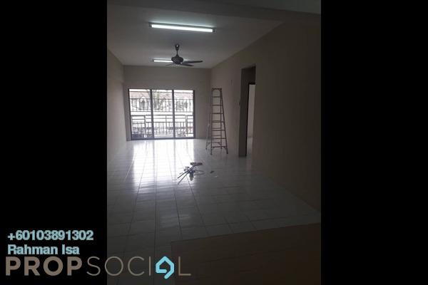Apartment For Sale in Vista Bayu, Klang Freehold Unfurnished 3R/2B 330k