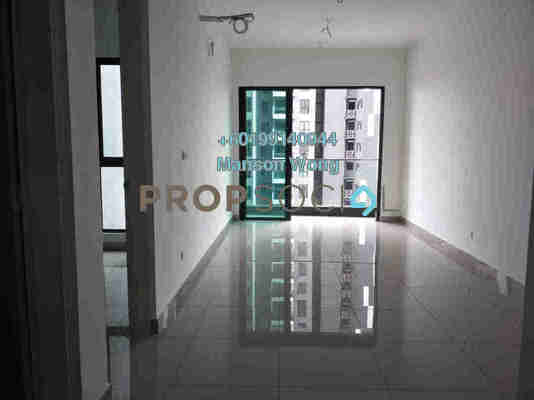 Condominium For Rent in CitiZen, Old Klang Road Freehold Semi Furnished 2R/2B 1.6k