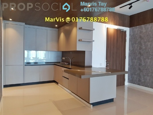 Condominium For Rent in Residensi 22, Mont Kiara Freehold Fully Furnished 3R/3B 7.9k