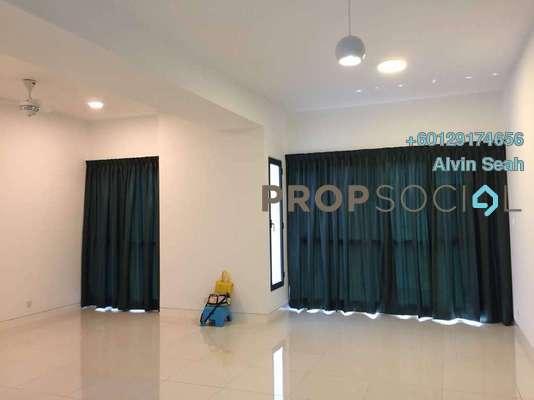 Condominium For Rent in Tropicana Gardens, Kota Damansara Freehold Semi Furnished 0R/1B 1.8k