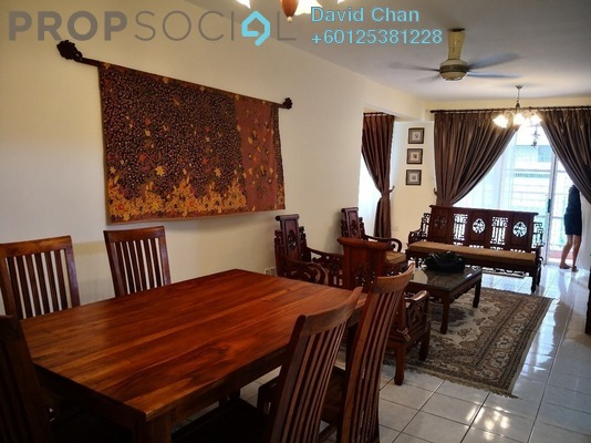 Condominium For Rent in Laman Suria, Mont Kiara Freehold Fully Furnished 2R/2B 2.3k
