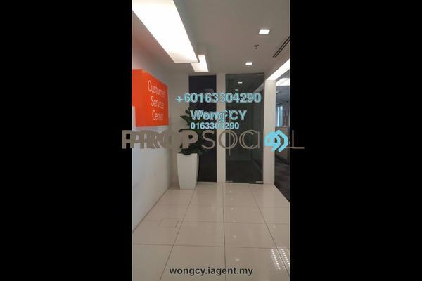Office For Rent in Damansara Uptown, Damansara Utama Freehold Unfurnished 0R/0B 20k