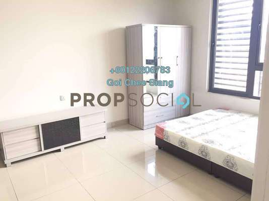 Condominium For Rent in Residence 8, Old Klang Road Freehold Fully Furnished 3R/3B 2k