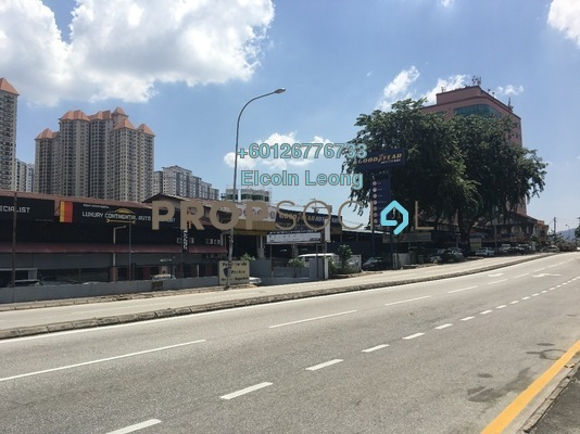 Shop For Rent in Jalan Segambut, Segambut Freehold Unfurnished 5R/5B 7k