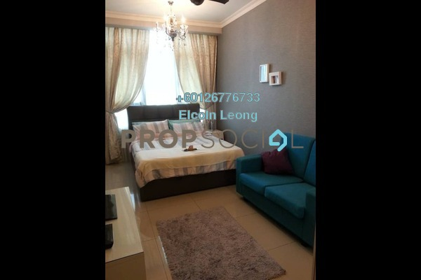 Condominium For Sale in Centrestage, Petaling Jaya Freehold Fully Furnished 0R/1B 320k