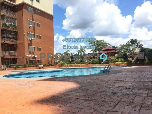 Condominium For Sale in Selesa i-Resort Apartment, Kajang Freehold Unfurnished 3R/2B 228k